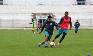 Liga 1: Deportivo Binacional medirá fuerzas con Garcilaso