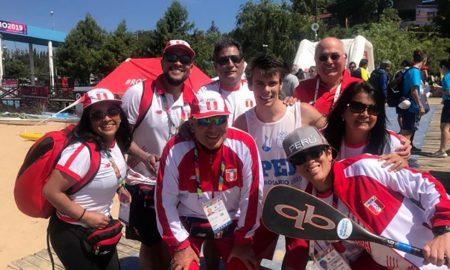 Juegos Sudamericanos de Playa: Perú suma su octava medalla de oro