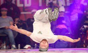 El breakdance podría incluirse en los Juegos Olímpicos de París 2024