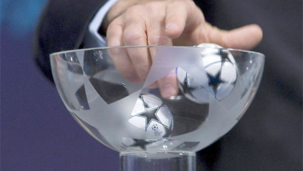 Sorteo de Champions League: Estos son los cruces de cuartos de final