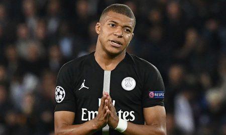Mbappé es multado con 180.000 euros por falta ética