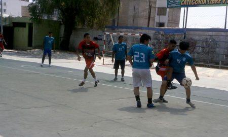 El domingo juegan los partidos de las categorías mayores y libre de la Copa Selva Alegre