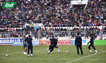 El Poderoso del Sur llevó a 21 mil 961 aficionados en 2 jornadas.