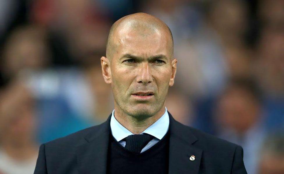 Confirman que Zidane vuelve al Real Madrid como nuevo entrenador