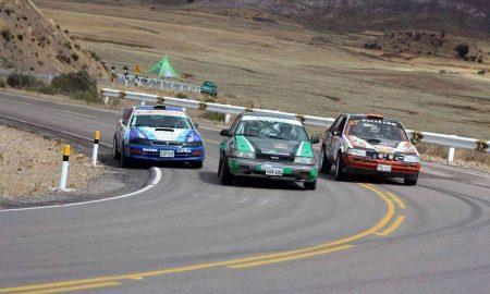 Puno: Más de 40 coches ya se registraron para Rally Hanss