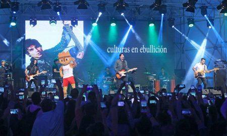"""""""Jugamos Todos"""" es la canción oficial de los Juegos Panamericanos Lima 2019"""