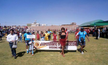 Los equipos se preparan para participar en la inauguración de la temporada de 2019.