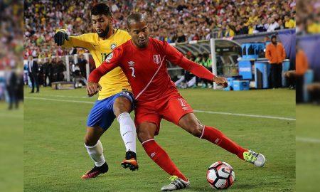 Defensor reveló que también pudo llegar a Atlético de Madrid.