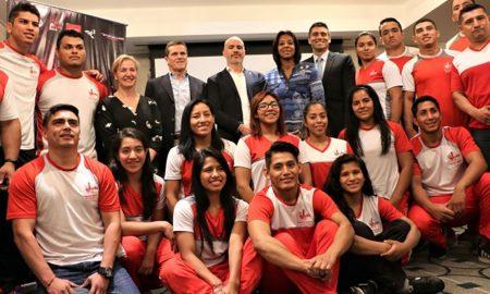 Campeonato Panamericano de Judo 2019 será inaugurado este miércoles