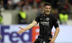 6 millones de Euros costaría la transferencia.