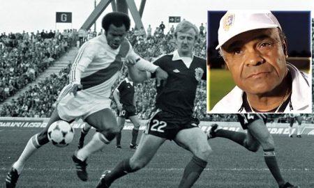 El exfutbolista Juan José Muñante falleció a los 70 años víctima de cáncer