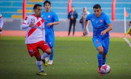 Jugó su segundo partido amistoso, esta vez en Cusco.