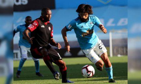 Liga 1: Sporting Cristal no se queda