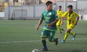 Atlético Pechán y Social 14 en choque estelar