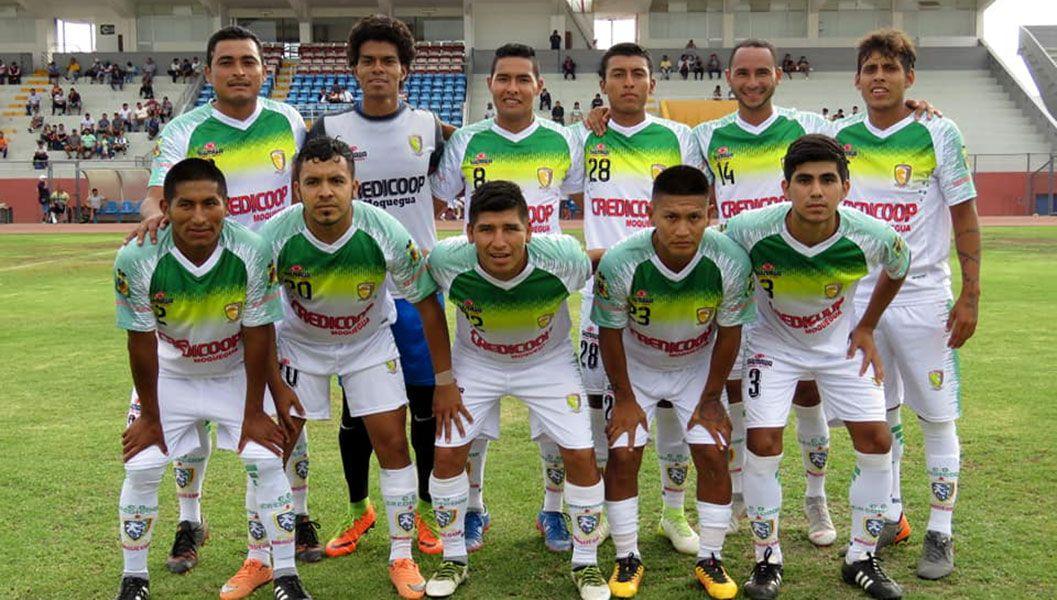 Credicoop San Cristóbal sumó ayer su segundo triunfo sobre equipos tacneños.