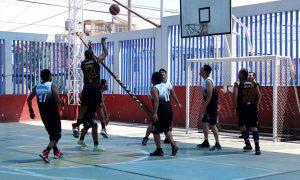 Copa del Rey de básquet se desarrolla con la intención de promover el deporte de la canasta