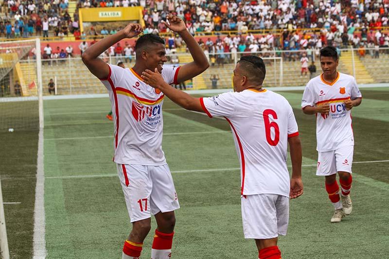 Sorteo de fixture de la Liga 2 del fútbol peruano fue suspendido