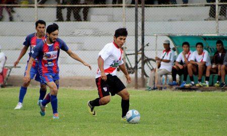 José Granda y Buenos Aires ya están en la Copa Perú, etapa provincial. El domingo juegan por el título