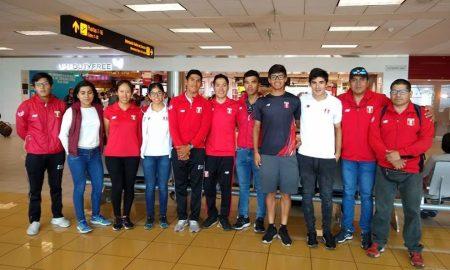 Competirán en el Panamericano de Ruta, en Hidalgo, México.