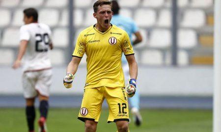 El joven golero será titular este sábado ante equipo de Vivas.
