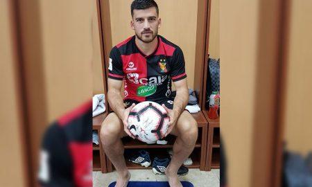 Cuesta quiere seguir con la racha goleadora ante Junior