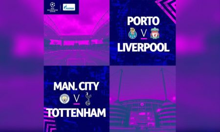 Champions League: Hoy, Manchester City vs. Tottenham y Porto vs. Liverpool