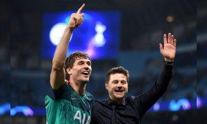 Champions League: Tottenham eliminó al Manchester City y clasifica a la semifinal