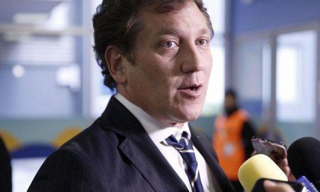 Alejandro Domínguez descarta sospechas en Sudamericano.