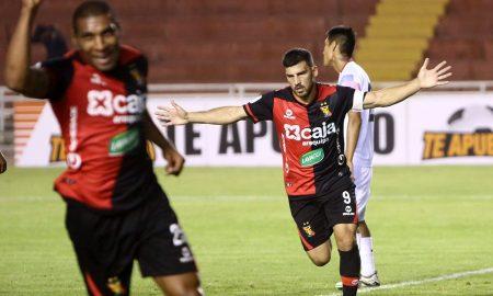 Matar o morir: Melgar debe ganar frente a Junior de Barranquilla
