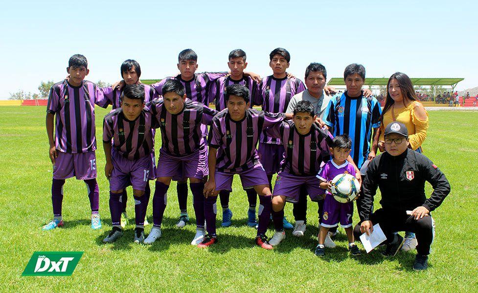Copa Perú: Estos son los últimos resultados de la etapa distrital en Arequipa
