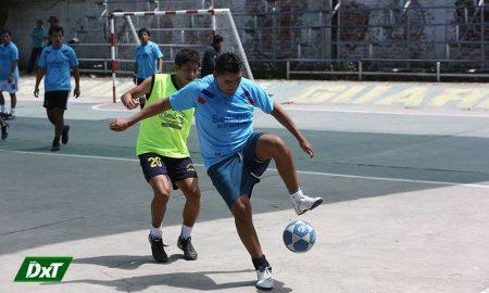 Copa Selva Alegre entra en la recta final.