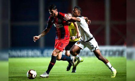 FBC Melgar: Se complica su pase a octavos de final de la Libertadores