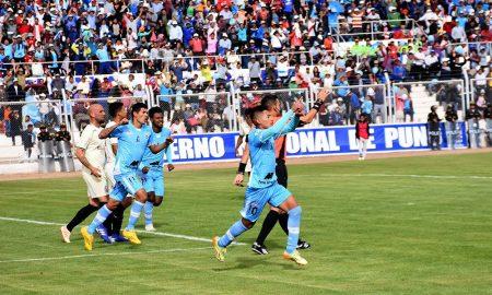 Copa Sudamericana: Binacional se enfrentará a Independiente en Argentina