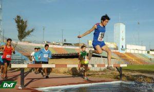 Gerencia deportiva busca que todas las disciplinas deportivas tengan un desarrollo equitativo.