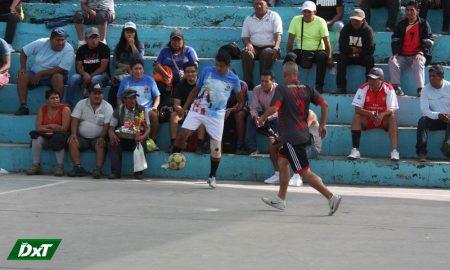 Cuatro equipos buscan campeonar en la Copa Selva Alegre 2019