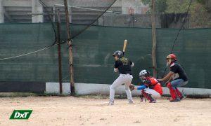 Inició la competencia de béisbol arequipeño en Fundo Grande Country