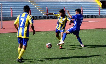 El Deportivo Universitario sumó 24 unidades.