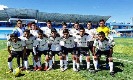 Puno: Fútbol macho en la tierra prócer Azángaro