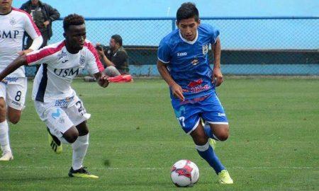 'Bi' está primero con 21 puntos y San Martín décimo quinto con 7.