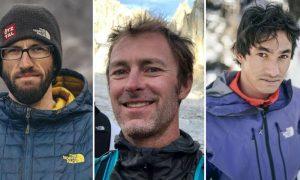 Canadá: Tres de los mejores alpinistas del momento murieron al ser sepultados por un alud