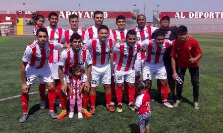 Nacional ha conformado un equipo muy competitivo.