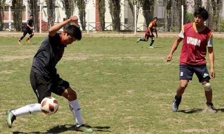 Juegos Cachimbo iniciarán la próxima semana.
