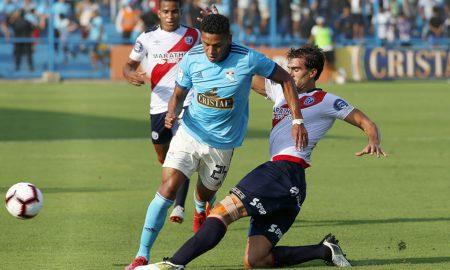 Copa Libertadores: Cristal recibe a Olimpia