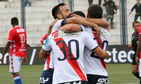 La 'Banda' ganó con un gol de Jeremías Bogado.
