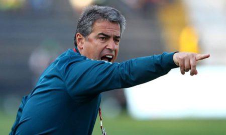 Alianza busca entrenador.