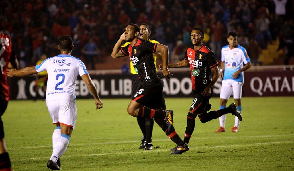 Melgar recibe esta noche (20 horas) a Alianza Universidad por la fecha 10 de la Liga 1