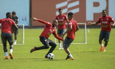 Desde marzo Alberto Rodríguez realiza fortalecimiento físico para volver a los campos.