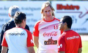 Estos son los 40 convocados por Ricardo Gareca para la Copa América