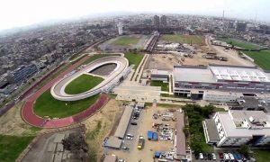Infraestructura deportiva para los Panamericanos sería concesionada