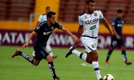 Melgar debe ganar a U. Católica con más goles para pasar a la siguiente fase